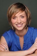 Mélanie Martin
